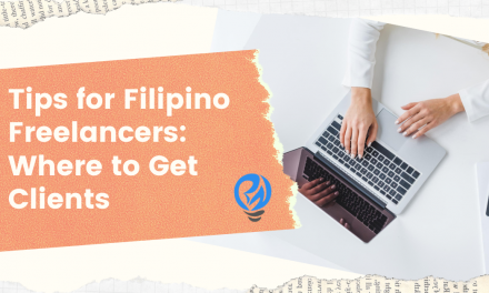 Tips for Filipino Freelancers: Where to Get Clients