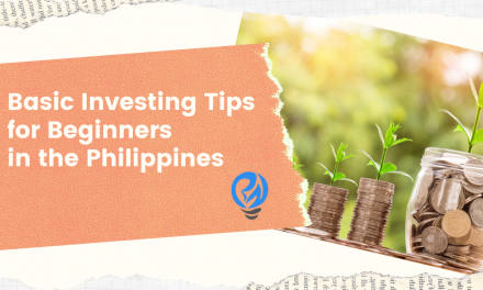 Basic Investing Tips for Ordinary Filipinos